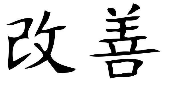 Kaizen-idiomi