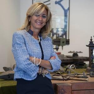 Mariacristina-Gribaudi-Chairwoman-Keyline-S_p_A