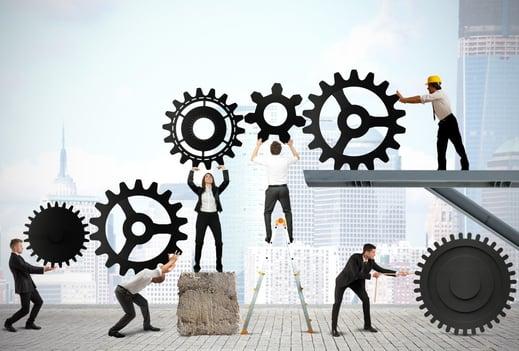 Team-lavoro-ingranaggi