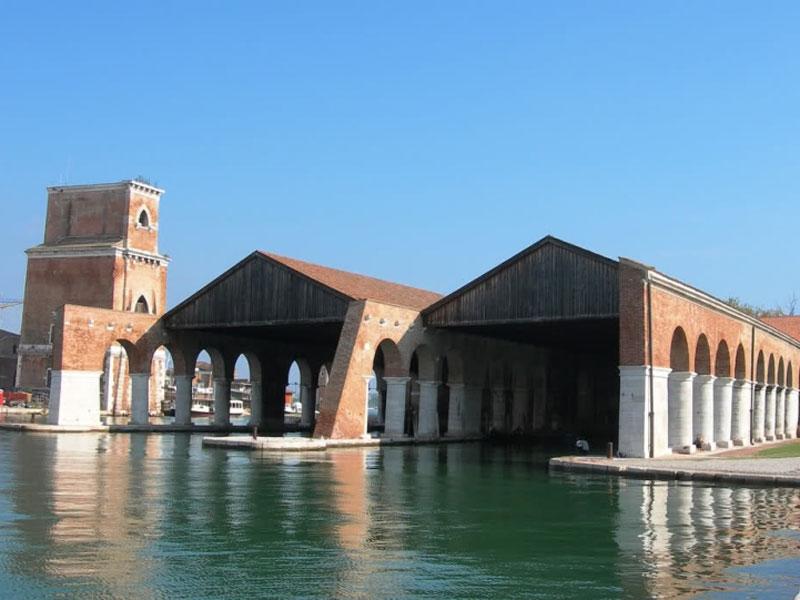 Arsenale di Venezia il primo caso di Lean Production