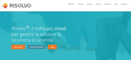 risolvo-software