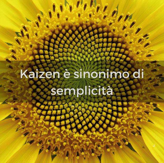 Kaizen sinonimo di semplicità.png