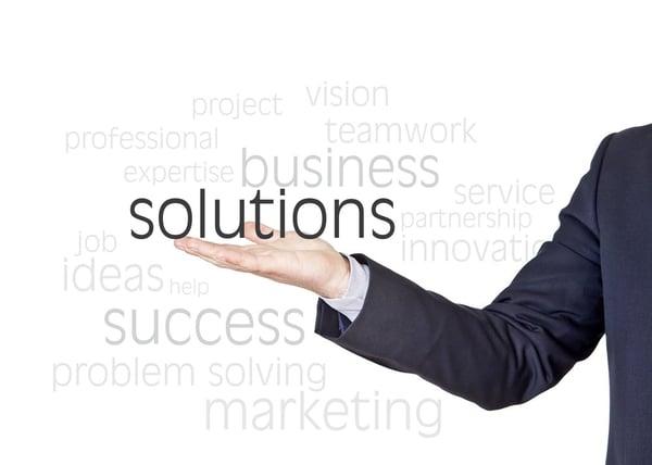 Soluzioni Lean aziendali